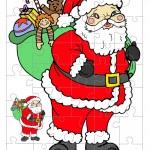Printable Christmas Bingo