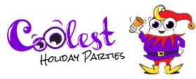 Coolest Holiday Parties - Inspiration and DIY Ideas for Throwing the Coolest Holiday Parties